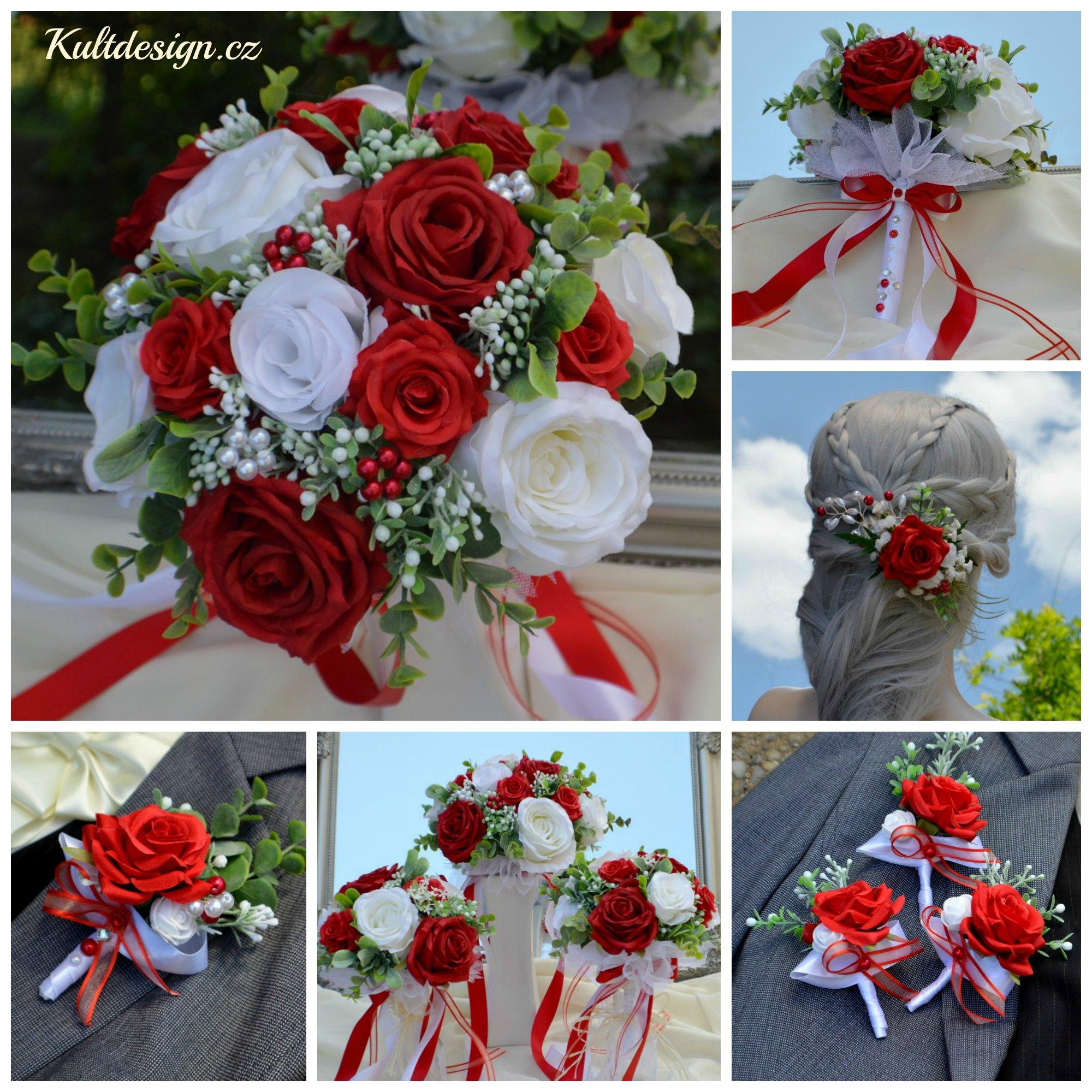 Svatební set d0539c6c40